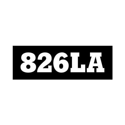 344 Design Client: 826LA