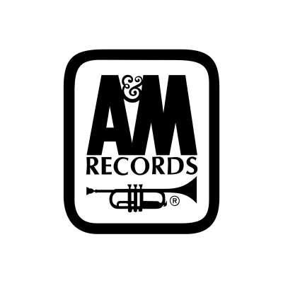 344 Design Client: A&M Records
