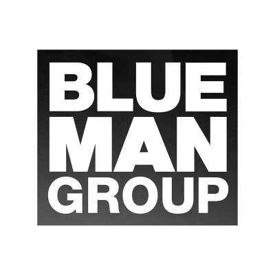 344 Design Client: Blue Man Group