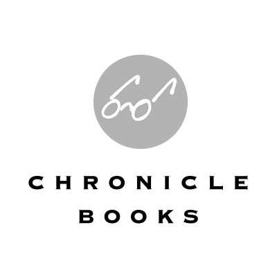 344 Design Client: Chronicle Books