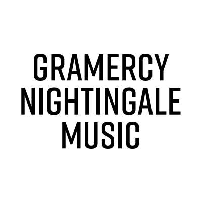344 Design Client: Gramercy Nightingale Music