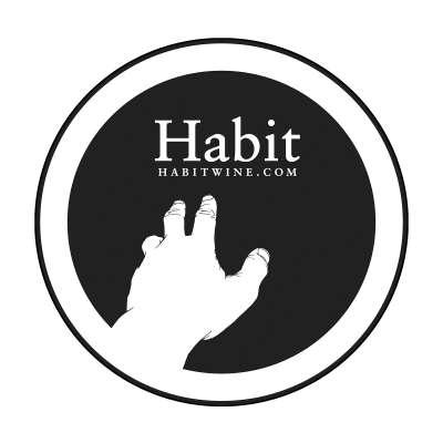 344 Design Client: Habit Wine