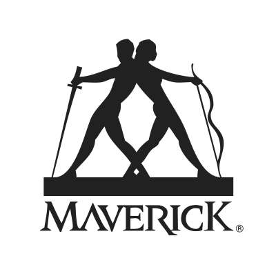 344 Design Client: Maverick Records