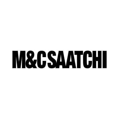 344 Design Client: M&C Saatchi