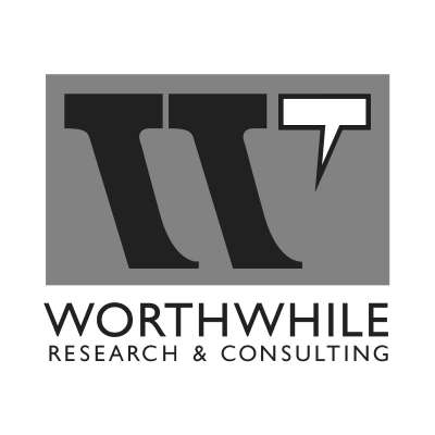 344 Design Client: Worthwhile Research & Consulting