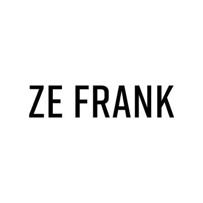 344 Design Client: Ze Frank