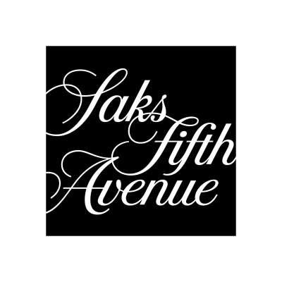 344 Design Client: Saks Fifth Avenue