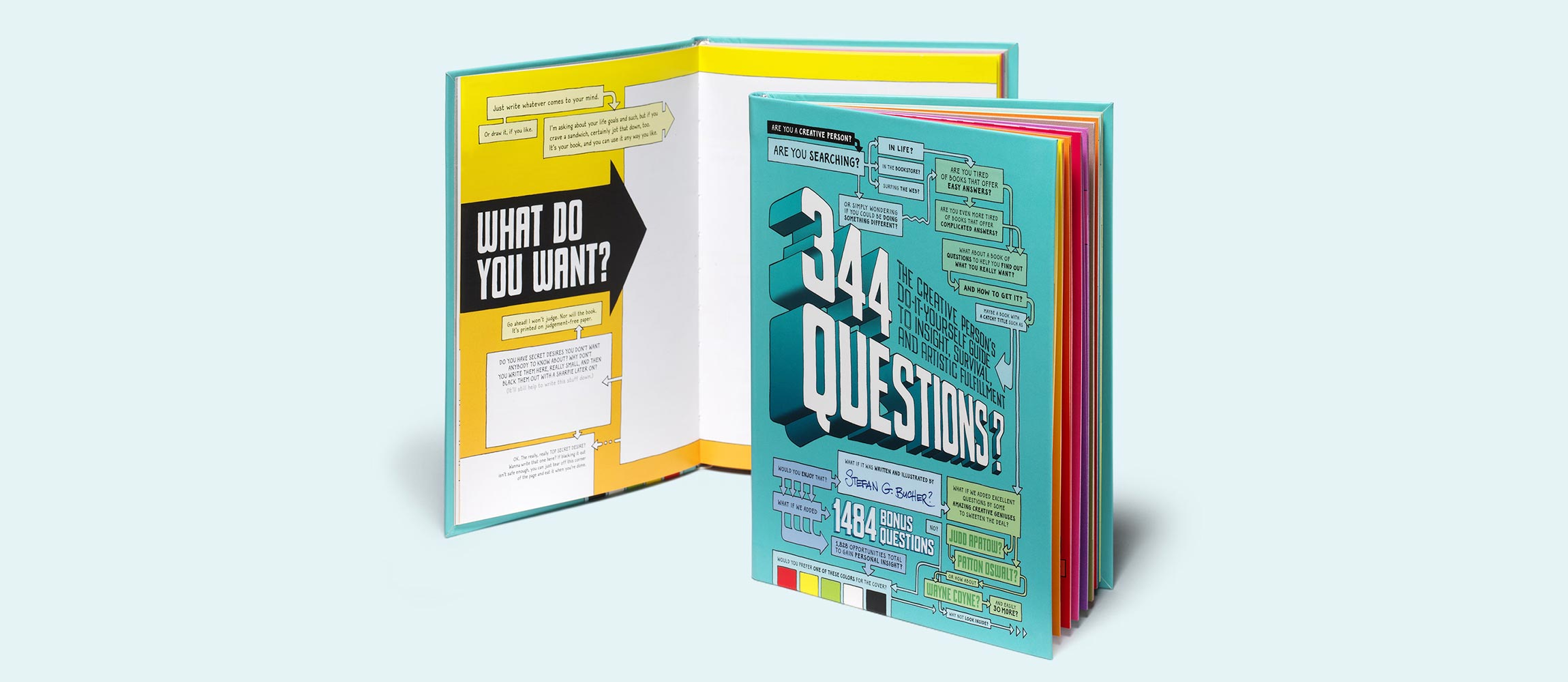 Books: The 344 R&D Department