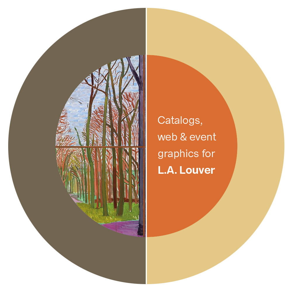L.A. Louver: 16 Years of Brand Stewardship and Counting