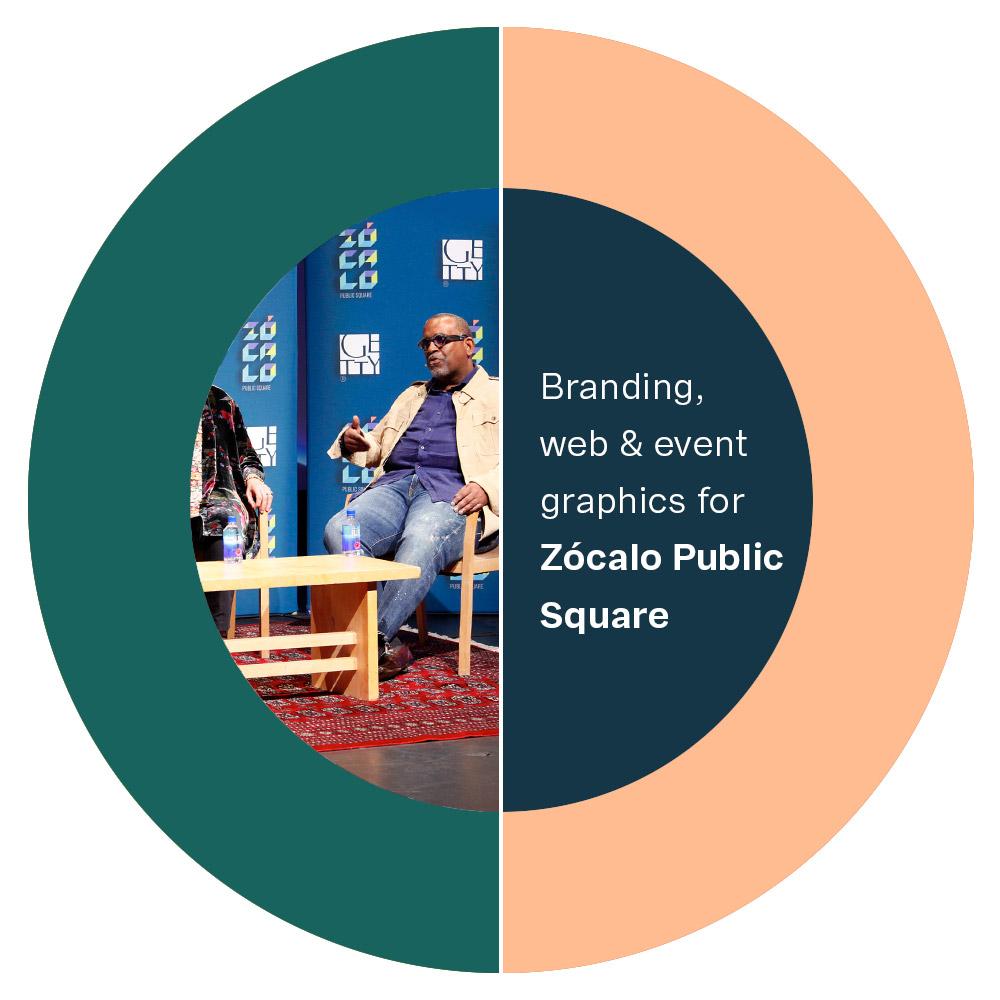 Zócalo Public Square: Rebranding an L.A. Institution
